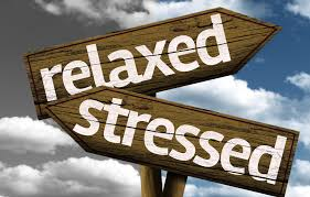 relax stress
