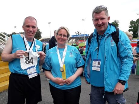Prosper Special Olympics